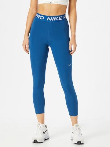 Pantaloni sportivi di NIKE in blu