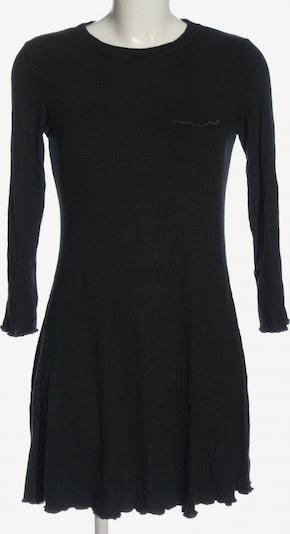 COOPERATIVE Langarmkleid in S in schwarz, Produktansicht