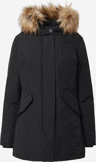 Canadian Classics Veste d'hiver en noir, Vue avec produit