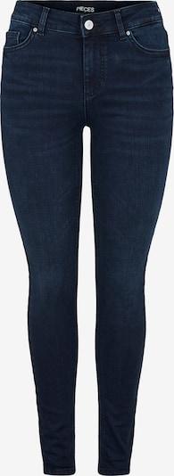 PIECES Jeans 'Delly' in dunkelblau, Produktansicht