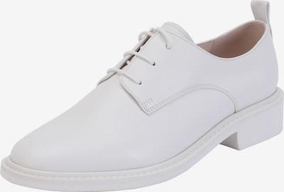 Ekonika Schnürschuh in weiß, Produktansicht