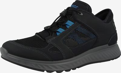 ECCO Sneaker 'Exostride' in blau / schwarz, Produktansicht