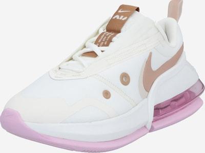 Nike Sportswear Sneakers laag 'Air Max Up' in de kleur Bruin / Lila / Wit, Productweergave