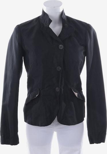 All Saints Spitalfields Sommerjacke in M in schwarz, Produktansicht