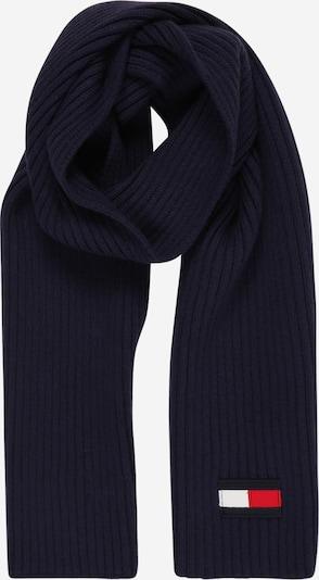 TOMMY HILFIGER Schal in nachtblau, Produktansicht