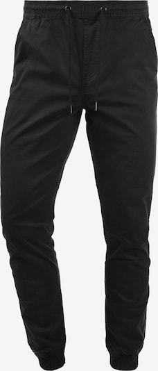 !Solid Chino Pants 'THEREON' in Black, Item view