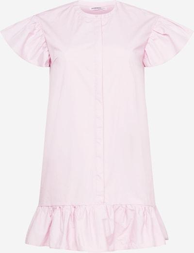Rochie tip bluză GLAMOROUS CURVE pe roz, Vizualizare produs
