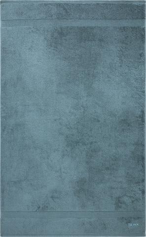 BOSS Home Towel 'LOFT' in Blue