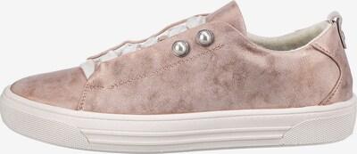 JANE KLAIN Sneakers Low in hellpink / weiß, Produktansicht