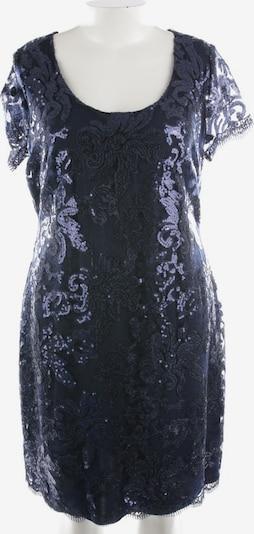 Guido Maria Kretschmer Jewellery Kleid in XXXL in blau, Produktansicht