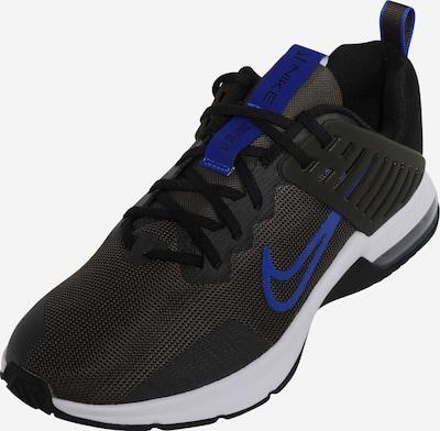 Sportiniai batai iš NIKE , spalva - mėlyna / antracito, Prekių apžvalga