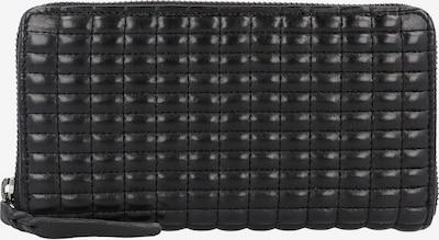 Taschendieb Wien Meiselmarkt 9 Geldbörse Leder 19 cm in schwarz, Produktansicht