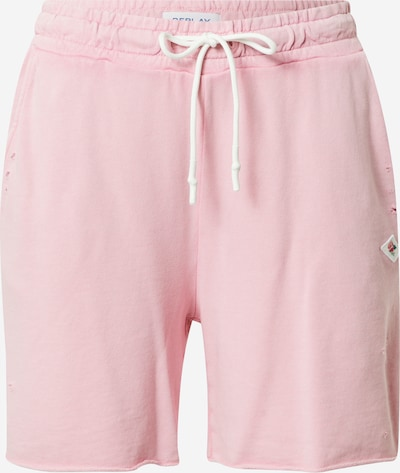 REPLAY Pants in Pink, Item view