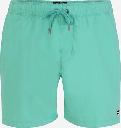 Pantaloncini da bagno 'All Day' BILLABONG di colore turchese, Visualizzazione prodotti