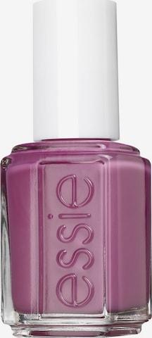 essie Nail Care 'Treat, Love & Color' in Purple