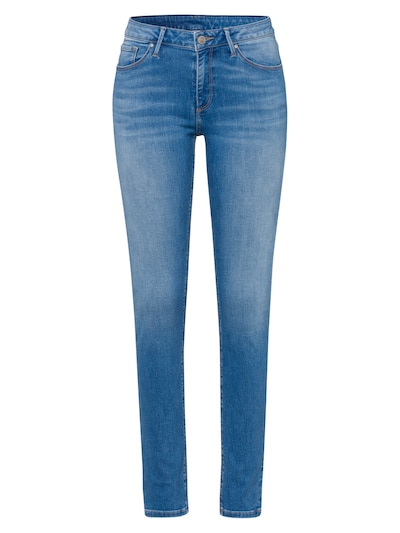 Cross Jeans Jeans - Alan in blau / blue denim / hellblau, Produktansicht