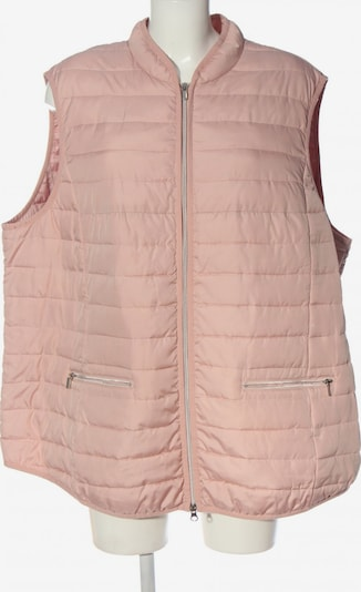 SAMOON Vest in 5XL in Pink, Item view