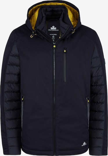 NEW CANADIAN Jacke in navy, Produktansicht