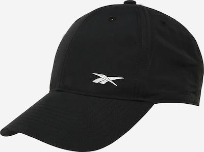 REEBOK Cap in schwarz, Produktansicht
