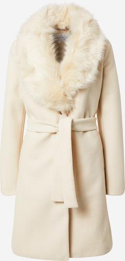 Palton de primăvară-toamnă 'Molly' VILA pe crem, Vizualizare produs