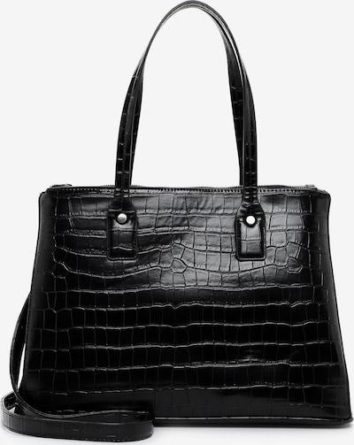 TAMARIS Shopper ' Doreen ' in Black, Item view