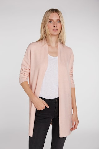 SET Strickjacke in Pink