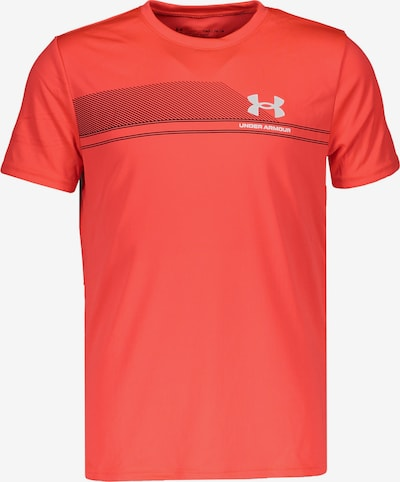 UNDER ARMOUR T-Shirt in rot, Produktansicht