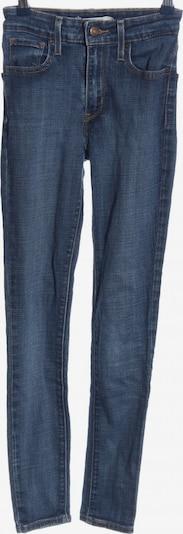 LEVI'S High Waist Jeans in 22-23 in blau, Produktansicht