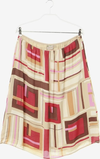 Jackpot Skirt in L-XL in Beige / Mixed colors, Item view