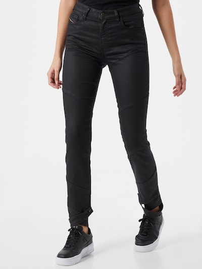 Jeans 'JOY-SP-NE' DIESEL pe negru, Vizualizare model