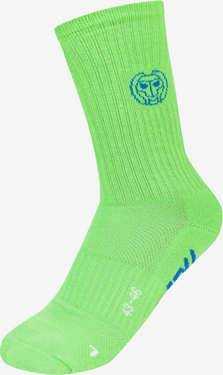 BIDI BADU Tamio Crew Tech Socks 3 Pack 3177587 in grün, Produktansicht
