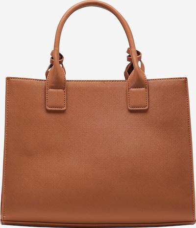 Usha Handbag in Caramel, Item view
