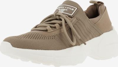 Kendall & Kylie Sneakers laag 'GLEASON' in de kleur Bruin, Productweergave