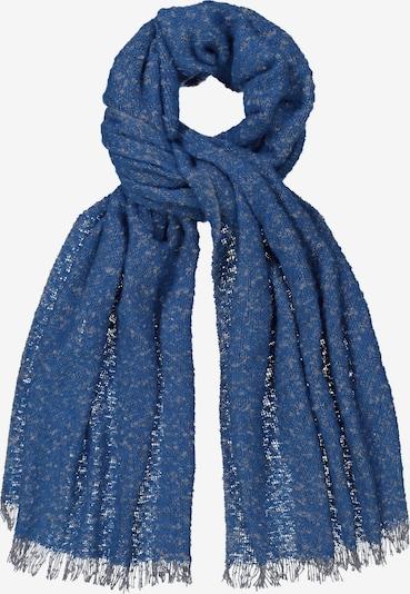 Ulla Popken Sjaal in de kleur Donkerblauw, Productweergave