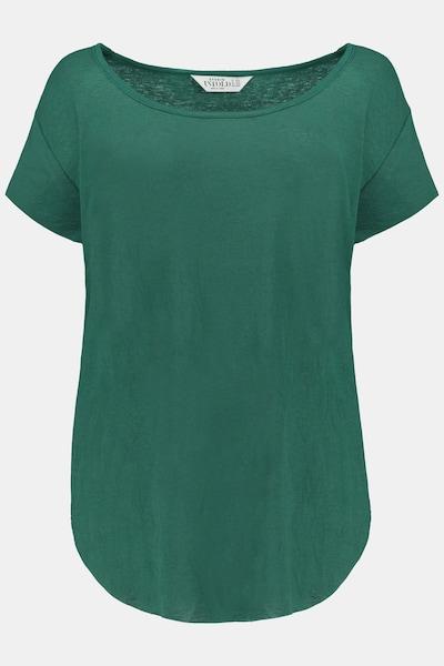 Studio Untold Studio Untold Damen große Größen Shirt 750579 in tanne, Produktansicht