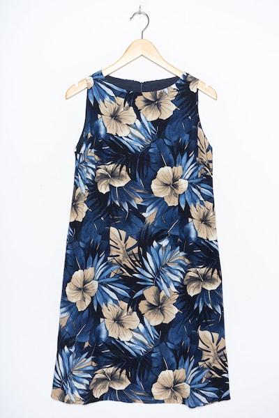 PIERRE CARDIN Kleid in M in dunkelblau, Produktansicht