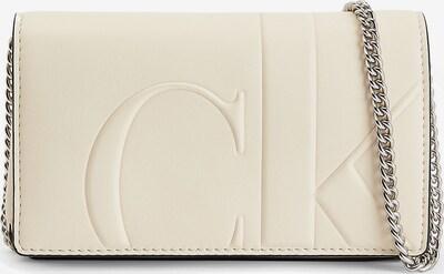 Calvin Klein Jeans Protection pour smartphone en beige / noir, Vue avec produit