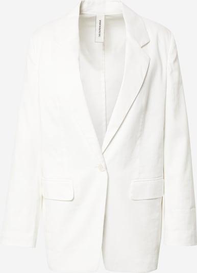 DRYKORN Blazer 'Gadsden' en blanco, Vista del producto
