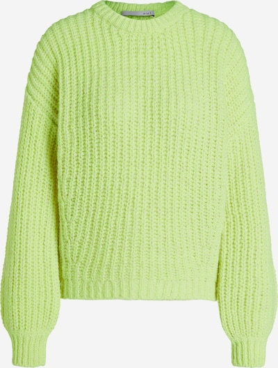 OUI Pullover in neongrün, Produktansicht
