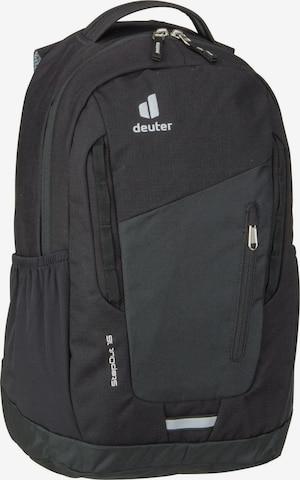 DEUTER Backpack 'Step Out' in Black