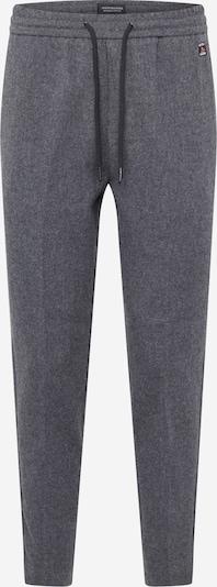 SCOTCH & SODA Pantalon 'Fave' en gris foncé, Vue avec produit
