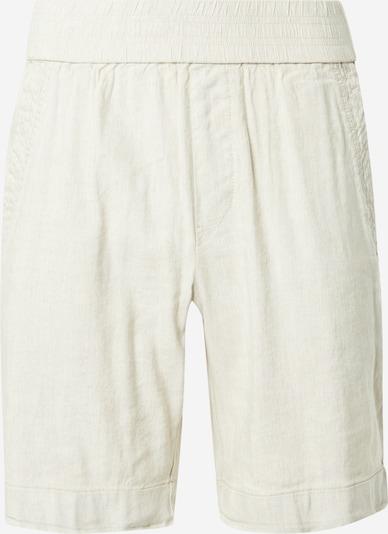 PULZ Jeans Shorts 'LUCA' in beige, Produktansicht