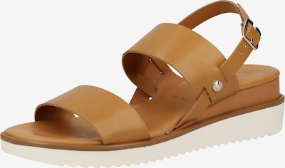SCAPA Sandalen in braun, Produktansicht
