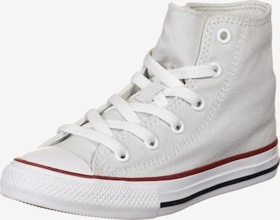 CONVERSE Chuck Taylor All Star Seasonal High Sneaker Kinder in rot / schwarz / weiß, Produktansicht