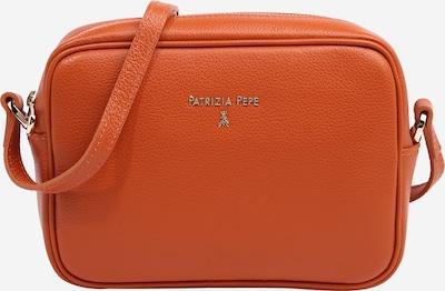PATRIZIA PEPE Чанта за през рамо тип преметка в оранжево, Преглед на продукта