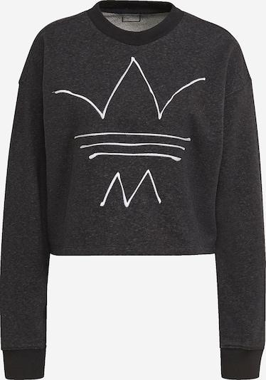 ADIDAS ORIGINALS Sweatshirt 'R.Y.V.' in de kleur Zwart, Productweergave