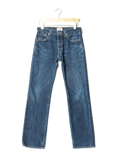 LEVI'S Jeans in 30/32 in blue denim, Produktansicht