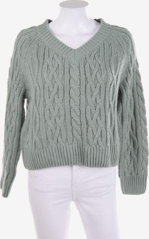 Esmara Sweater & Cardigan in S in Green