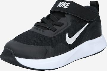 Nike Sportswear Sneaker 'Wear All Day' in Schwarz