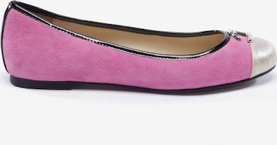 Just Cavalli Ballerinas in 36 in gold / pink, Produktansicht